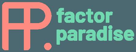 Agencia Factor Paradise