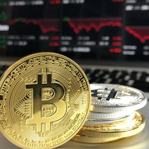 Bitcoin criptomonedas y blockchain.