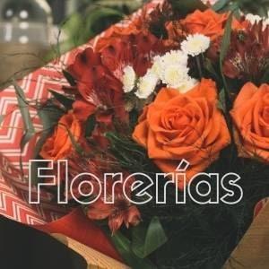 Florerías