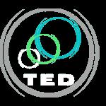 Logo ted 2