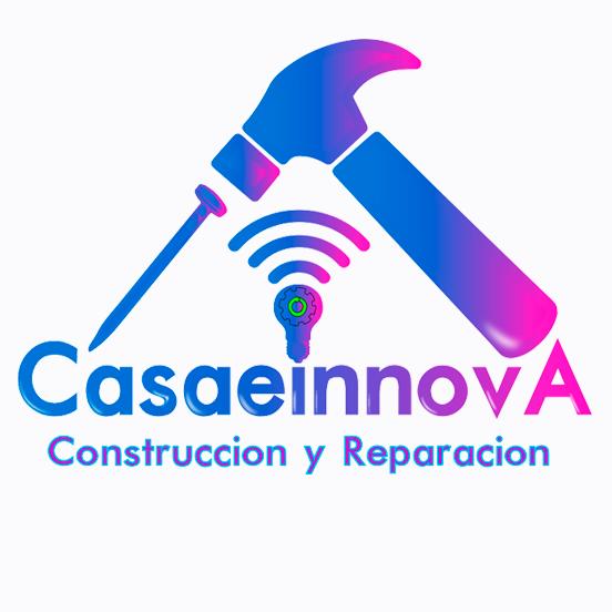 casa e innova construccion y reparación